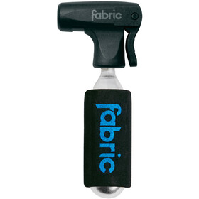 Fabric Trigger CO2 Pumppu, black